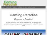 Gaming-Paradise.co.uk Coupon Codes