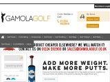 Browse Gamola Golf
