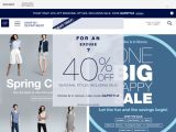 Gapcanada.ca Coupon Codes