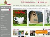 Browse Garden Beet