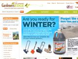 Gardeners Edge Coupon Codes