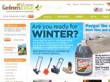 Browse Gardeners Edge