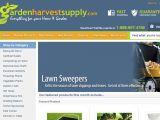 Browse Garden Harvest Supply