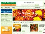 Browse Gardening Direct