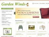 Browse Garden Winds