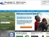 Browse Garrett Optical