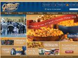 Browse Garrett Popcorn Shops