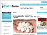 Gastricbypasssupplements.com Coupon Codes