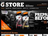Gatoradestore.co.uk Coupon Codes