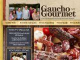 Browse Gauchogourmet