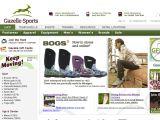 Browse Gazelle Sports