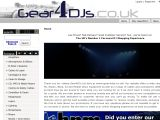 Browse Gear4djs