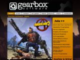 Browse Gearbox Software Official