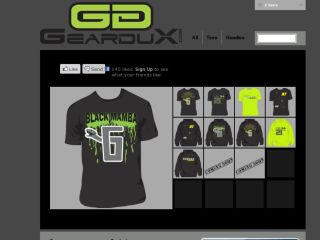 Shop at geardux.com