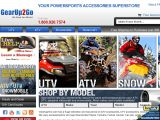 Browse Gearup2go Atv Utv