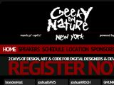 Browse Geeky By Nature