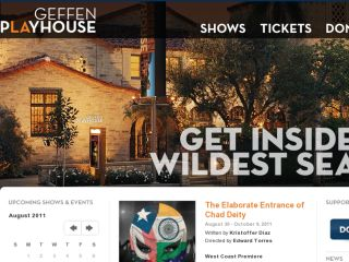 Shop at geffenplayhouse.com