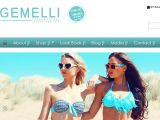 Gemelliswimwear.com Coupon Codes