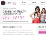 Genbeauty.com Coupon Codes