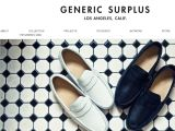 Browse Generic Surplus