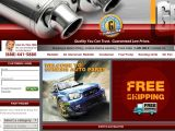 Browse Genesis Auto Parts