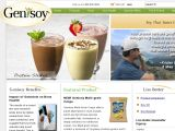 Browse Genisoy