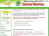 Browse Germy Wormy Germ Smart