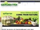 Browse Geromatrix