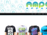 Browse Amped Apparel