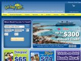 Get Away Today Coupon Codes