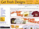 Browse Get Fresh Designs