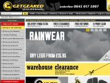 Browse Getgeared