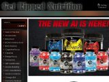 Browse Get Ripped Nutrition Inc