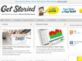 Browse Get Storied