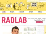 Browse Totally Rad