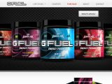 Gfuel.com Coupon Codes