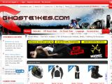 Browse Ghostbikes Shop