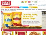 Browse Giant Eagle