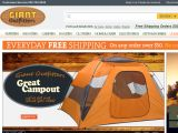 Giant Outfitters Coupon Codes