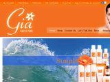 Browse Gia Skincare