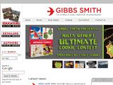 Gibbs Smith Coupon Codes