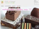 Giftafeast.com Coupon Codes