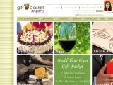 Browse Gift Basket Experts