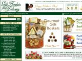 Giftbasketsfordelivery.com Coupon Codes