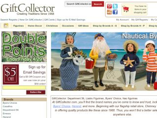 Shop at giftcollector.com