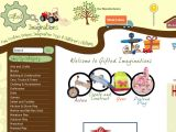 Browse Gifted Imaginations