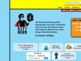 Gift Hero Coupon Codes