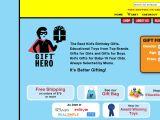 Browse Gift Hero