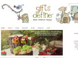 Browse Gifts Define