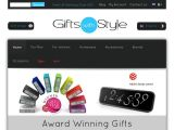 Browse Gifts With Style